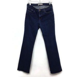J Brand Aruba Straight Leg Jeans